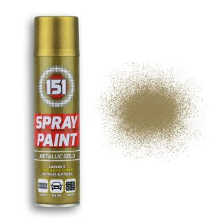 250ml-151-Metallic-Gold-Spray-Paint