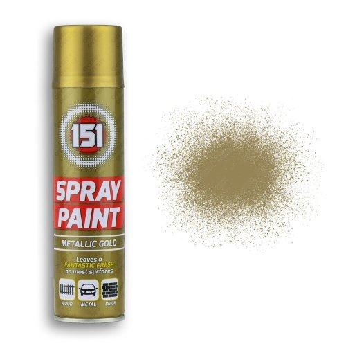 250ml-151-Metallic-Gold-Spray-Paint
