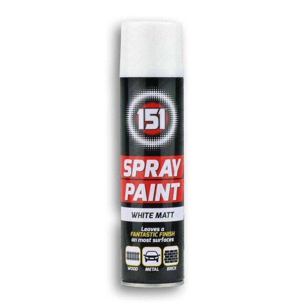 250ml-151-White-Matt-Spray-Paint