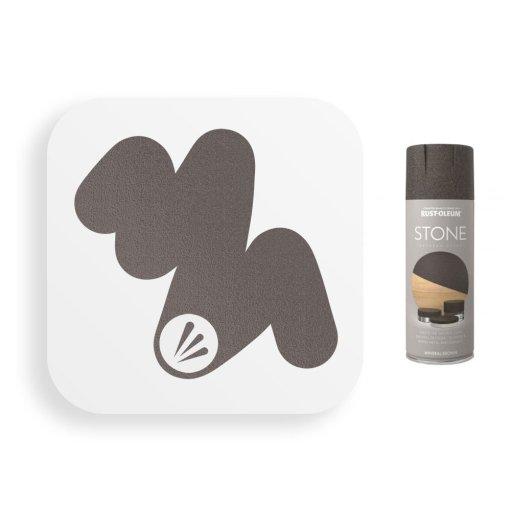 Rust-Oleum-Mineral-Brown-Textured-Spray-Paint-400ml
