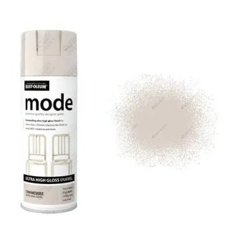 Rust-Oleum Mode Grey Chamoisee Gloss Ultra High 400ml