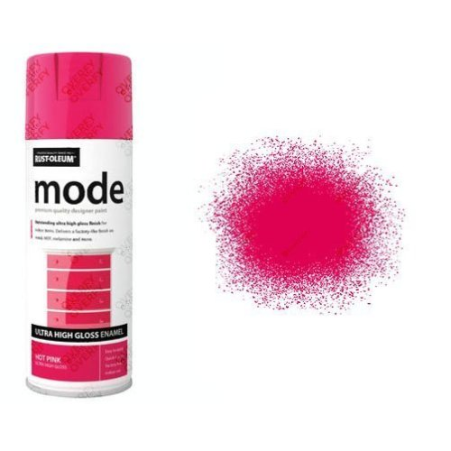 Rust-Oleum-Mode-Hot-Pink-Gloss-Ultra-High-400ml