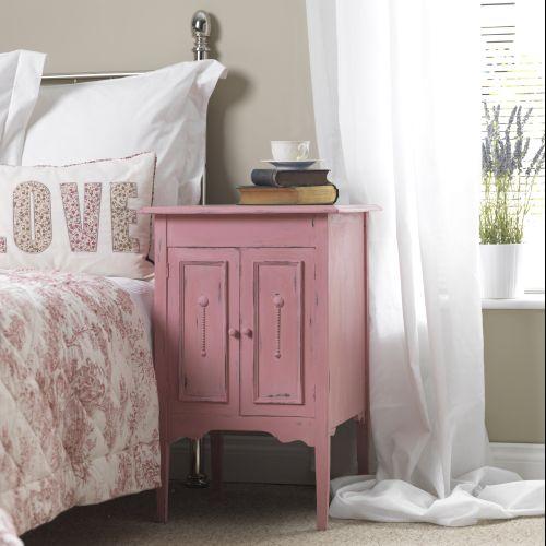Dusky Pink Chalky Paint Sprayster
