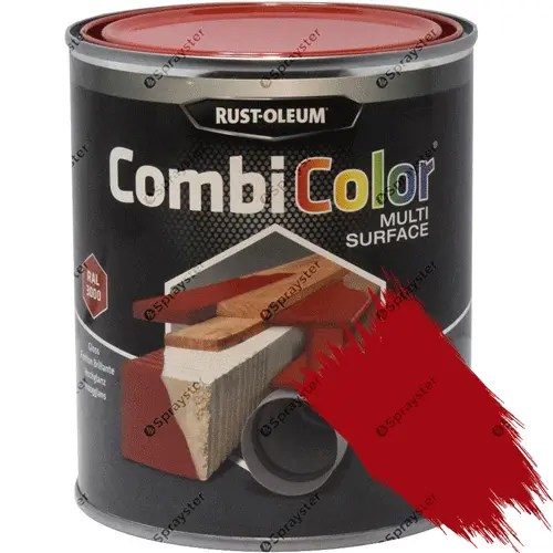 Rust-Oleum-CombiColor-Multi-Surface-Paint-Bright-Red-Gloss-25L-RAL-3000-332332237313-sprayster