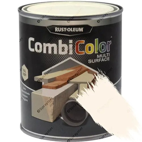 Rust-Oleum-CombiColor-Multi-Surface-Paint-Cream-Satin-750ml-RAL-9001-391856382419-sprayster