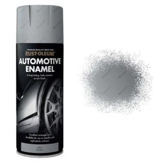 AutoMotive Grey Metallic