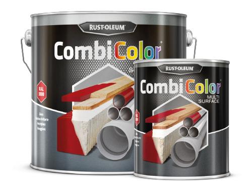 CombiColor® Multi-Surface