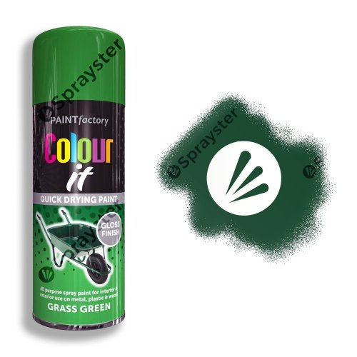 Paint-Factory-Multi-Purpose-Colour-It-Spray-Paint-400ml-Grass-Green-Gloss-Sprayster-Watermark