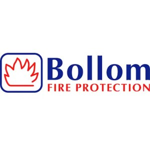 Bollom Fire Resistant Paints Logo