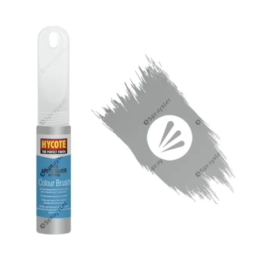Hycote-BMW-Arctic-Silver-Metallic-XCBM605-Brush-Paint