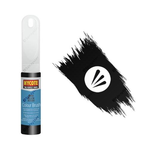 Hycote-BMW-Black-XCBM603-Brush-Paint