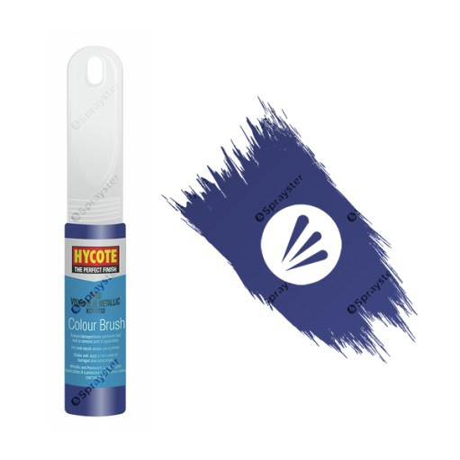 Hycote-Ford-Vision-Blue-Metallic-XCFD732-Brush-Paint