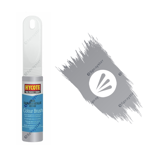 Hycote-Honda-Satin-Silver-Metallic-XCPE402-Brush-Paint