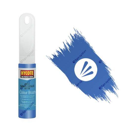 Hycote-Peugeot-Aegean-Blue-Metallic-XCPE704-Brush-Paint
