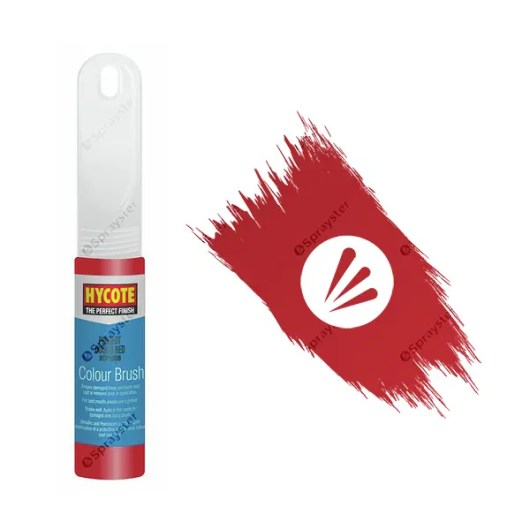 Hycote-Peugeot-Diablo-Red-Pearlescent-XCPE058-Brush-Paint