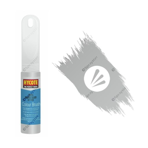 Hycote-Toyota-Lucerne-Silver-XCTY025-Brush-Paint