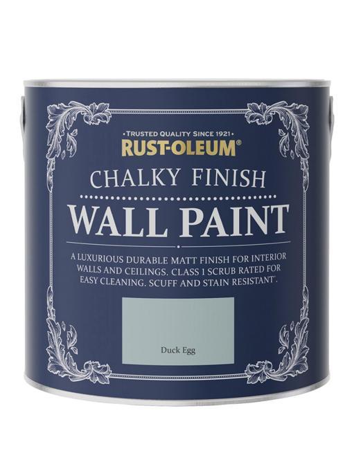 Rust-Oleum Chalky Duck Egg