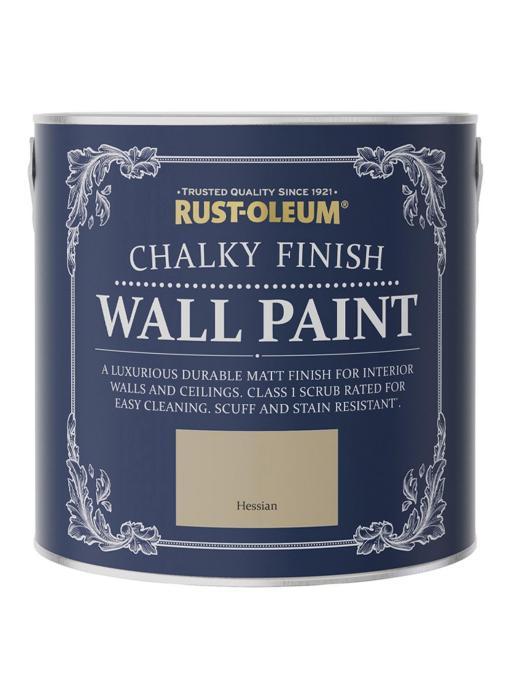 Rust-Oleum Chalky Hessian