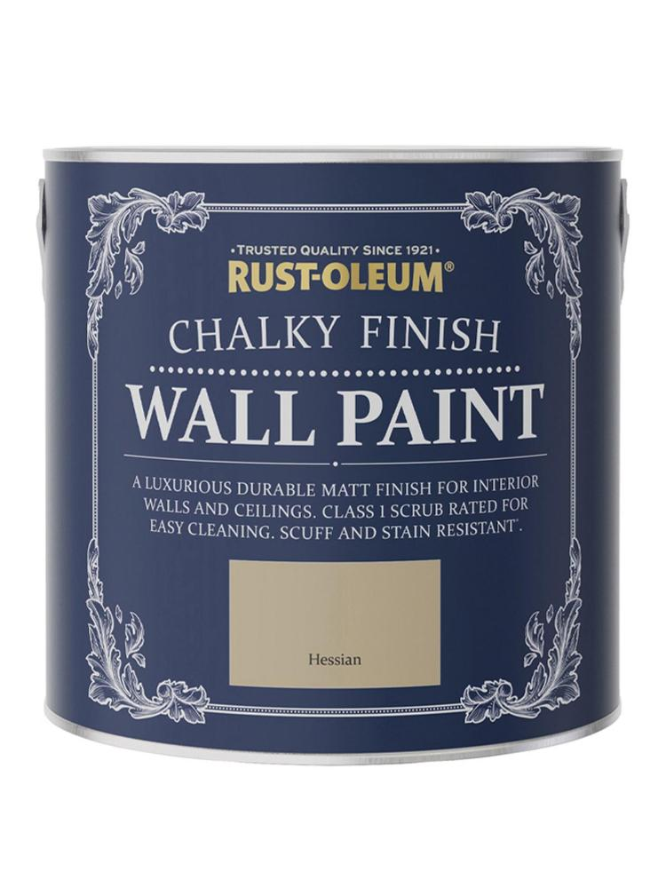 Rust-Oleum Chalky Hessian