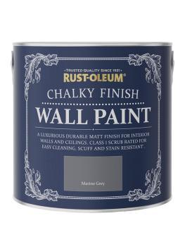 Rust-Oleum Chalky Marine Grey