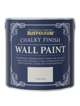Rust-Oleum Chalky Winter Grey