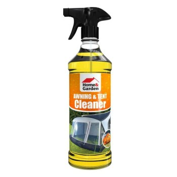 Awning And Tent Cleaner Image