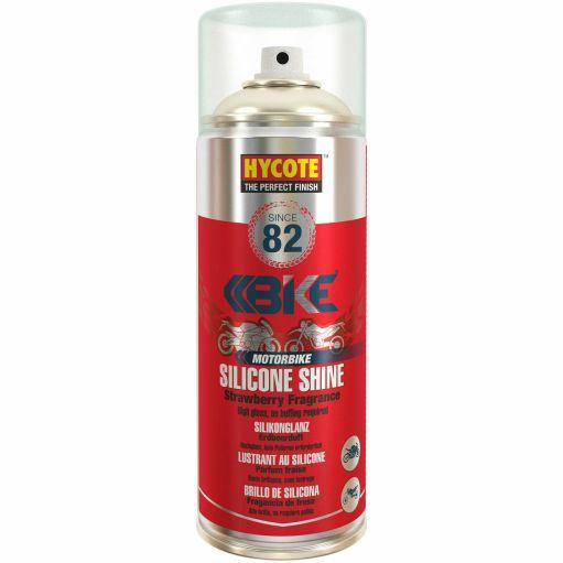 Hycote Silicone Shine