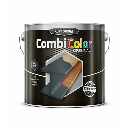 Combi Colour Gloss Brush Paint