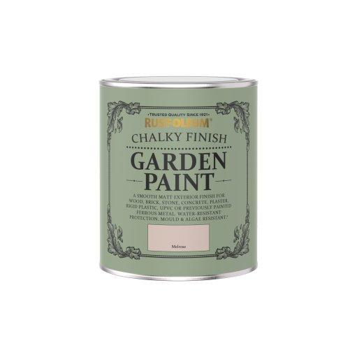 Rust-Oleum Chalky Garden Paint Melrose Matt 750ml