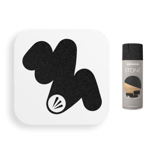 Rust-Oleum-Black-Granite-Textured-Spray-Paint-400ml