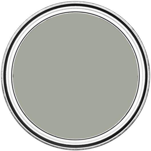 Rust-Oleum Chalky Floor Paint Aloe Matt 2.5L 3