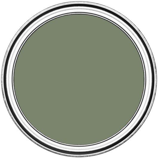 Rust-Oleum Chalky Floor Paint Bramwell Matt 2.5L 3