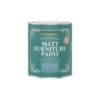 Rust-Oleum Matt Furniture Paint Belgrave 750ml