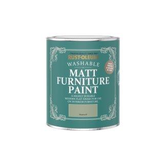 Rust-Oleum Matt Furniture Paint Bramwell 750ml