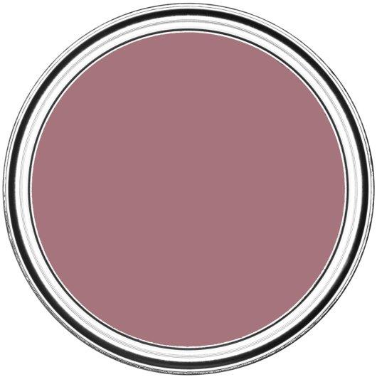 Rust-Oleum Chalky Floor Paint Dusky Pink Matt 2.5L 3
