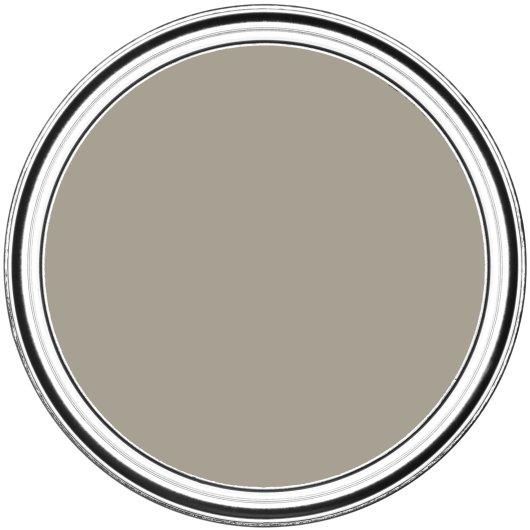 Rust-Oleum Chalky Floor Paint Half Light Matt 2.5L 3