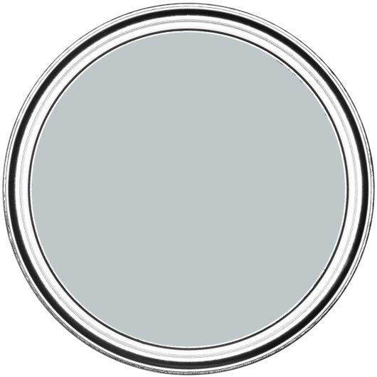 Rust-Oleum Chalky Floor Paint Icecap Matt 2.5L 3