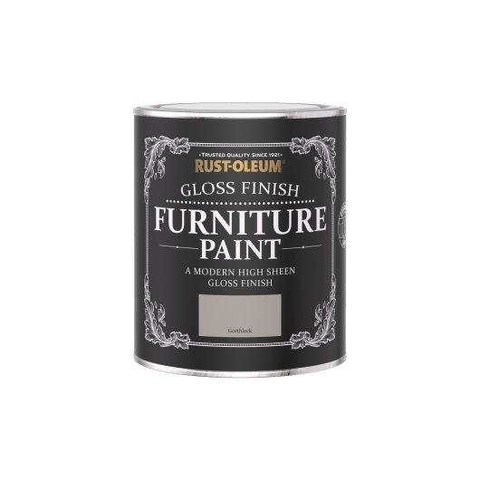 Rust-Oleum Gloss Furniture Paint Gorthleck 750ml
