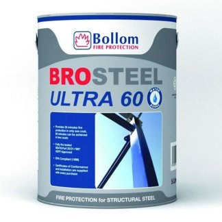 Bollom-Brosteel-Ultra-60-Fire-Resistant-Paint-For-Structural-Steel-White-25L-332564368807