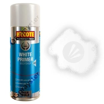 Hycote-Bodyshop-White-Primer-Matt-Spray-Paint-Aerosol-Auto-400ml-XUK427-372669212101