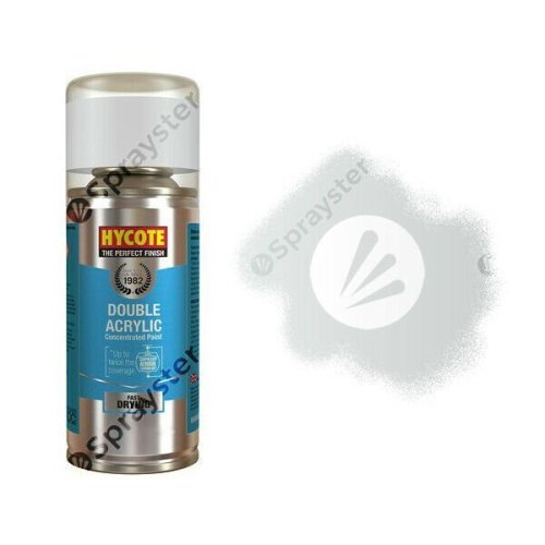 Hycote-Daewoo-Poly-Silver-Metallic-Spray-Paint-Enviro-Can-All-Purpose-XDDW402-392308014920