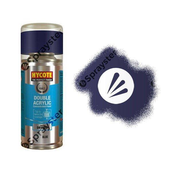 Hycote-Ford-Galaxy-Blue-Gloss-Spray-Paint-Enviro-Can-All-Purpose-XDFD213-392309229356