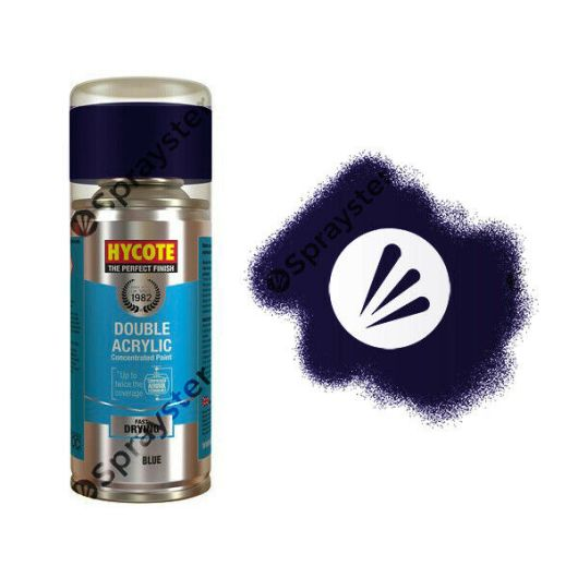 Hycote-Ford-Melina-Blue-Pearlescent-Spray-Paint-Enviro-Can-All-Purpose-XDFD242-372689738003