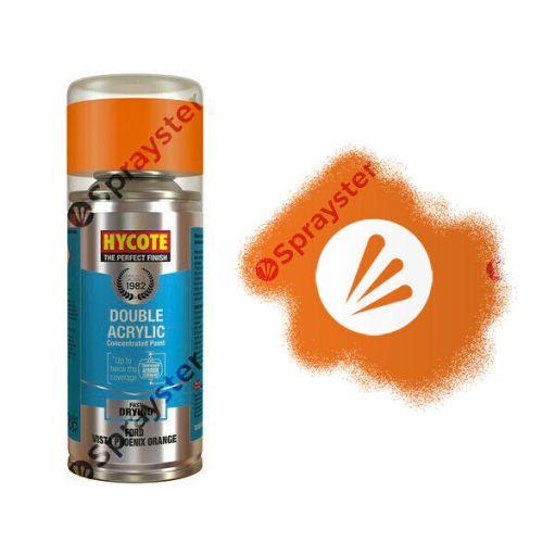 Hycote-Ford-Vista-Phoenix-Orange-Gloss-Spray-Paint-Enviro-Can-XDFD529-372706274744