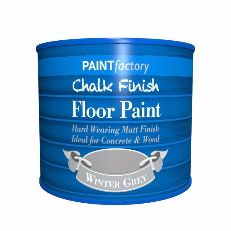 Paint-Factory-Chalk-Chalky-Floor-Paint-2L-Winter-Grey-Matt-372341918103