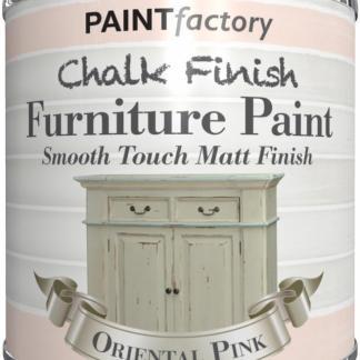 Paint-Factory-Chalk-Chalky-Furniture-Paint-250ml-Oriental-Pink-Matt-332685011314