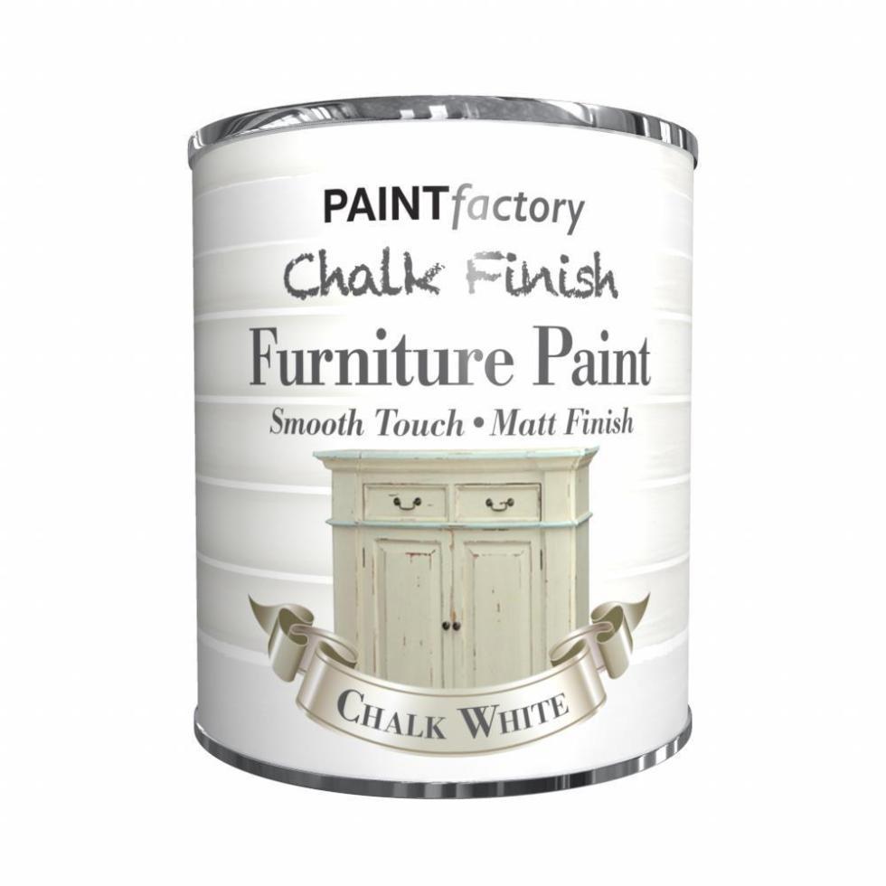 Paint-Factory-Chalk-Chalky-Furniture-Paint-650ml-Chalk-White-Matt-332686019572