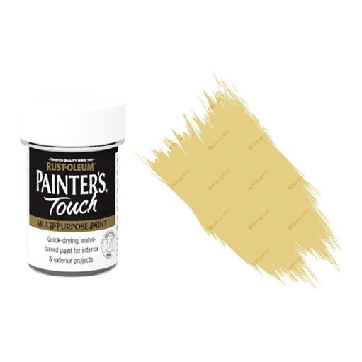 Rust-Oleum-Painters-Touch-Multi-Surface-Paint-Metallic-Gold-20ml-Toy-Safe-372243288448