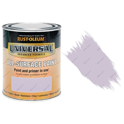 Rust-Oleum-Universal-All-Surface-Self-Primer-Brush-Paint-Satin-Misty-Grey-750ml-372229316281