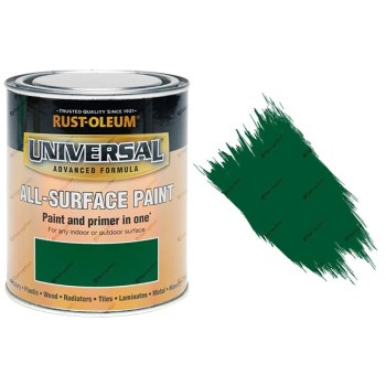Rust-Oleum-Universal-All-Surface-Self-Primer-Paint-Gloss-Emerald-Green-750ml-372229316273